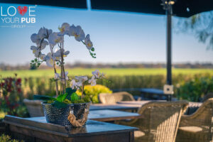 Pubs With Food In Hampshire - Cosy Up This Autumn At Jekyll & Hyde !
