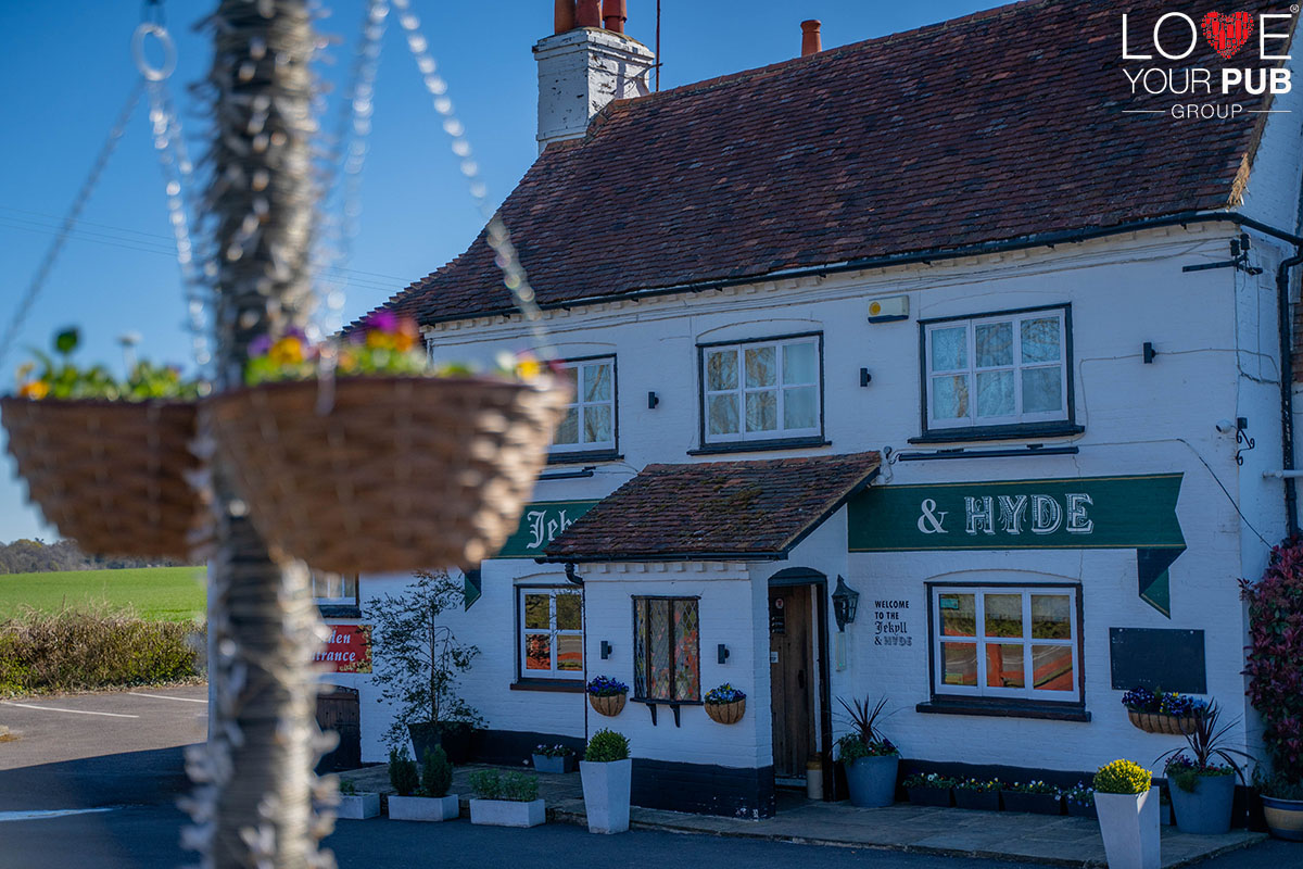Pubs With Live Music In Hampshire