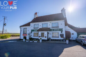 Pubs For Stopovers In Hampshire - Visit The Jekyll & Hyde !